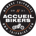 Accueil Bikers