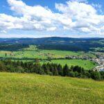 Panorama du Mont Vouillot photgraphié par Zdenka 2021-07-11 -WA0009